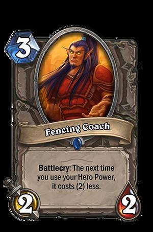 FencingCoach