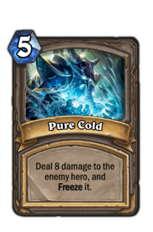 PureCold