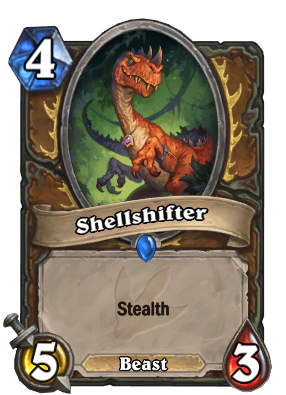 Shellshifter Stealth