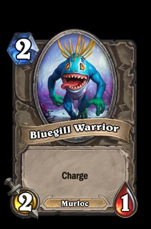 BluegillWarrior