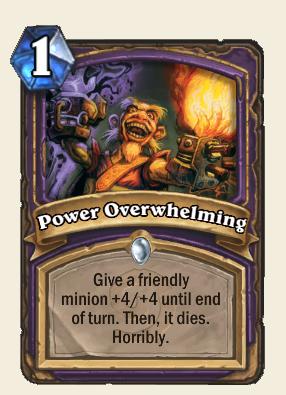 PowerOverwhelming