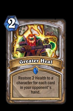 GreaterHeal