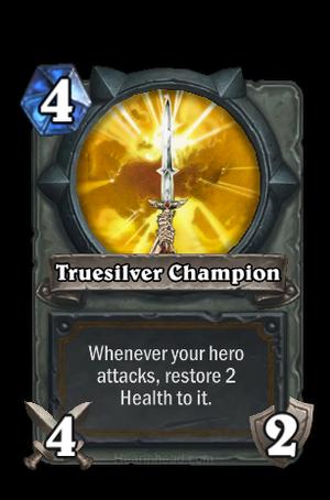 TruesilverChampion