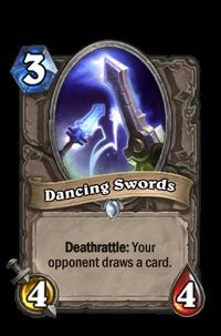DancingSwords