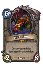 Maexxna