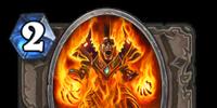 Wild Pyromancer