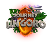 Journey to Un Goro Logo