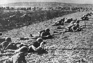 Infantry of Poland