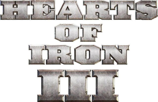 File:Hearts of Iron III - logo.jpg