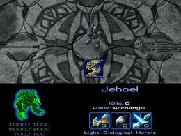 Jehoel