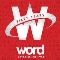Word Sixty Years logo