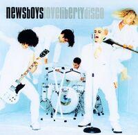 Newsboys - Love Liberty Disco