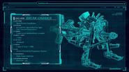 Break Carrier Specifications