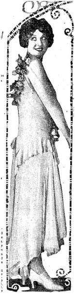 Poppy Helen Kane Bop