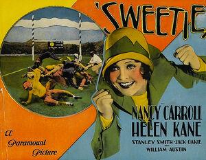 Sweetie - 1929 - LC