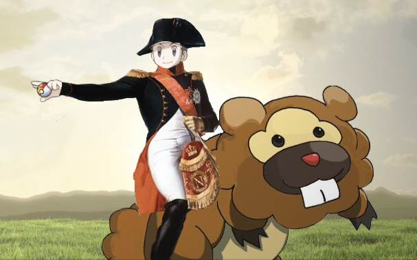 File:Napoleon Going Into Battle.png