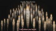 Kiwako Nitta's Candle