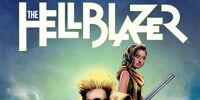 The Hellblazer issue 5