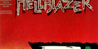 Hellblazer issue 42