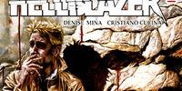 Hellblazer issue 223