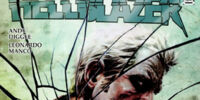 Hellblazer issue 248