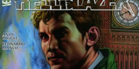 Hellblazer issue 240