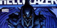 Hellblazer issue 279