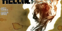 Hellblazer issue 238