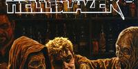 Hellblazer issue 221