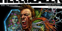 Hellblazer issue 259