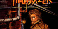 Hellblazer issue 50