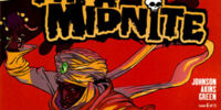 Papa Midnite issue 4