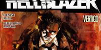 Hellblazer issue 220