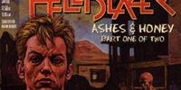 Hellblazer issue 144