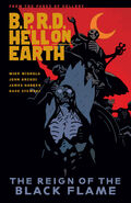 BPRD Hell on Earth Trade09