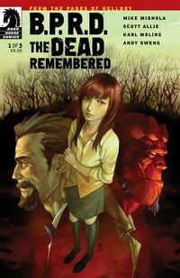 The Dead Remembered 01