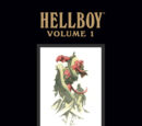 Hellboy Library Editions
