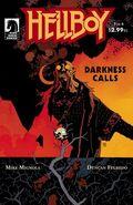 Darkness Calls 5