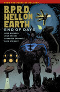 BPRD Hell on Earth Trade13