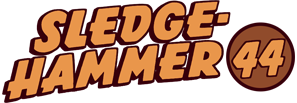 Front Page - Sledgehammer 44