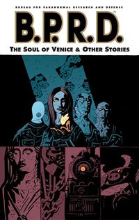 Soul of Venice & Other