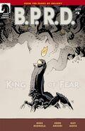 King of Fear 5
