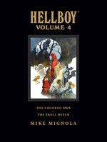 Hellboy Library 4