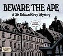 Beware the Ape