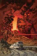 The Devil's Engine 001