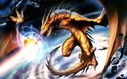 Golden-dragon-departure