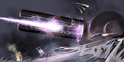 Big-a-- Cannon