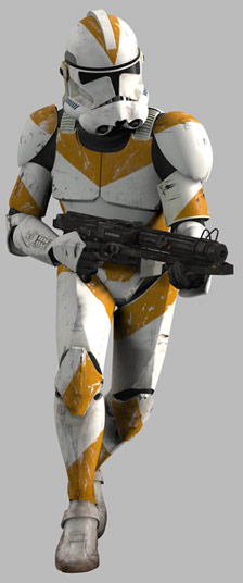 212th clone trooper