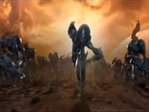 Steel Knights Adamantine