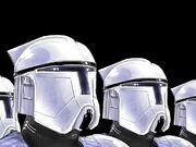 Elite Clone Trooper